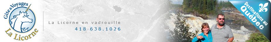 Voyages de petits groupes | Charlevoix | Québec