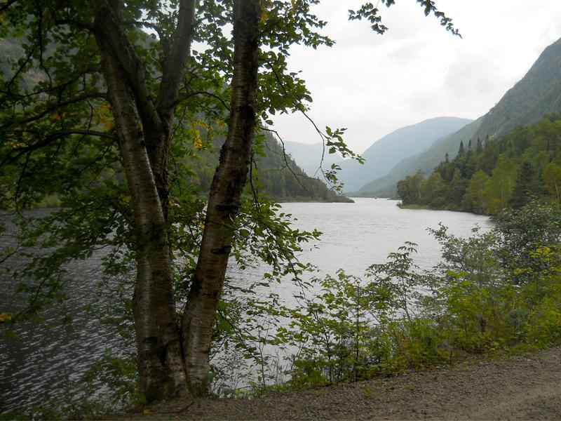 Rivière Malbaie